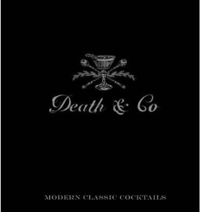 Death-and-Company-Cocktail-book