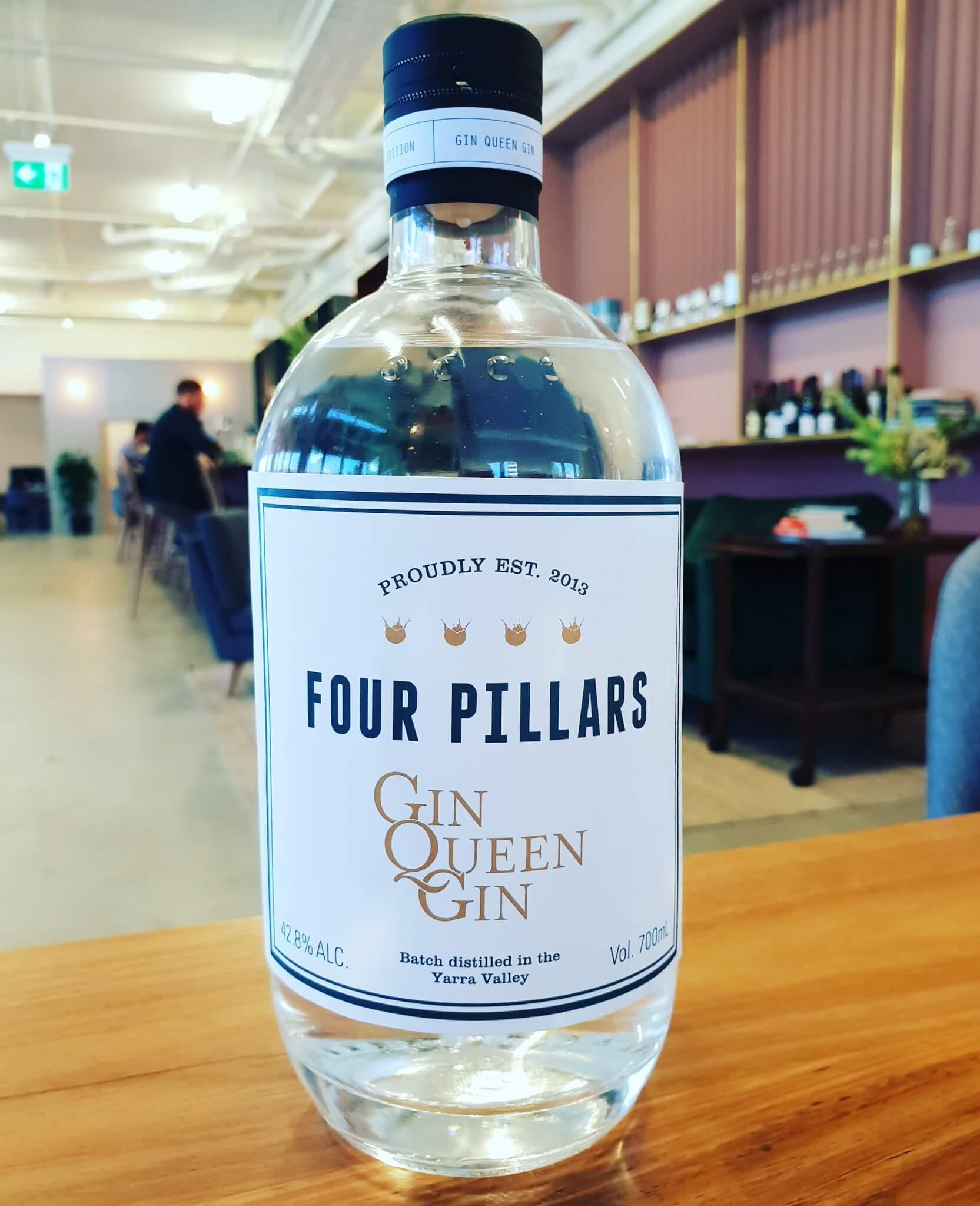 Gin Queen