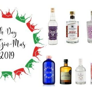 9th Day of Gin-Mas
