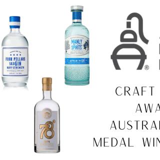 American Distilling Insitute Craft Spirits Awards