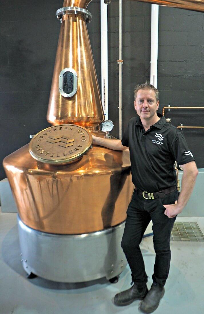 Australian Gin Distilleries you MUST visit!