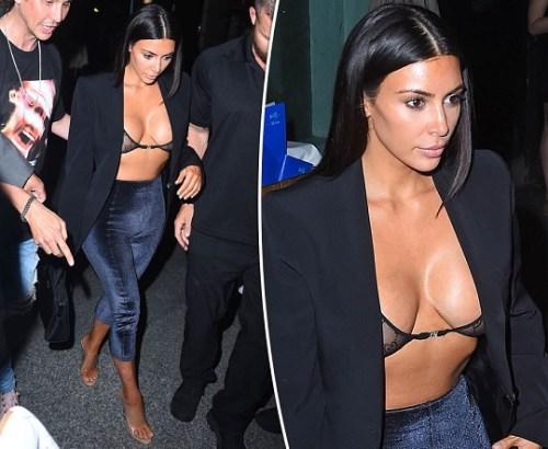 Kim Kardashian nude sexy photos at HappyLuke Vietnam online casino