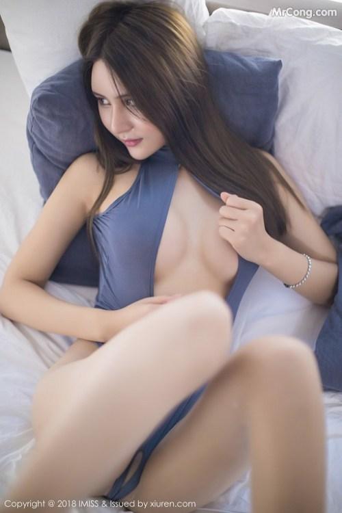 SOLO HappyLuke hot girl sexy picture underwear