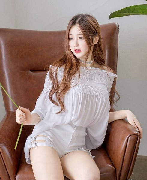Park Ga Rin khieu dam anh khoa than asian hot girl sexy erotic pictures HappyLuke