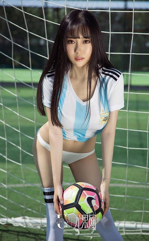 world cup sports asian girls sexy pictures at HappyLuke casino online
