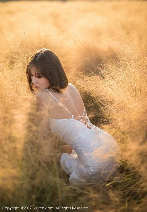 Yang Chen Chen hot sexy asian girl, sweet girl, anh khoa than, lingerie photoshoot, HappyLuke