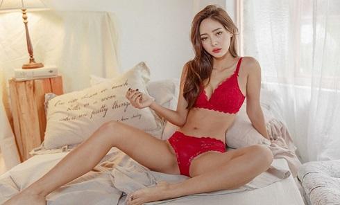 Kim Bo Ram asian girls korean ảnh nóng hot sexy