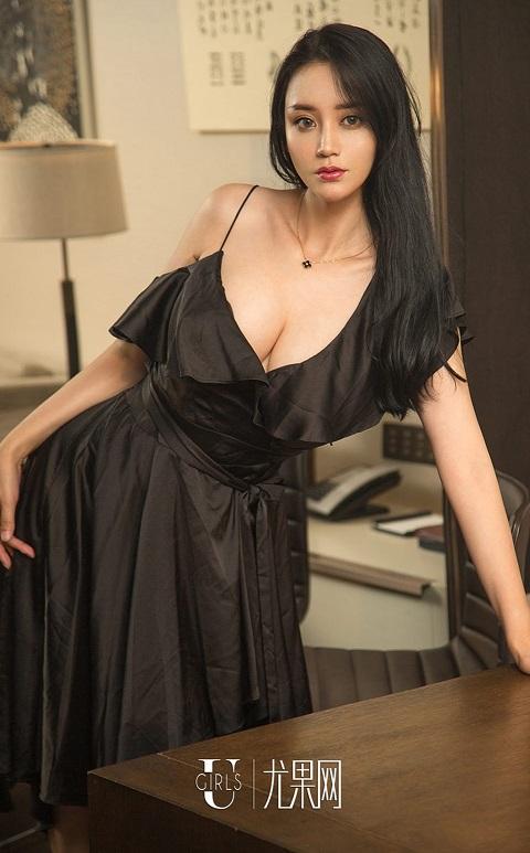 Ni Jia Han asian girls ảnh nóng khỏa thân gái xinh mặc bikini