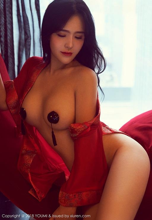 Liu Yu Er sexy nude ảnh nóng khiêu gợi asian