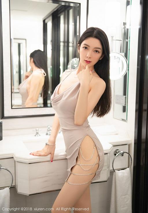 Xiao Reba asian hot girl sexy nude ảnh khiêu gợi nude ảnh nóng
