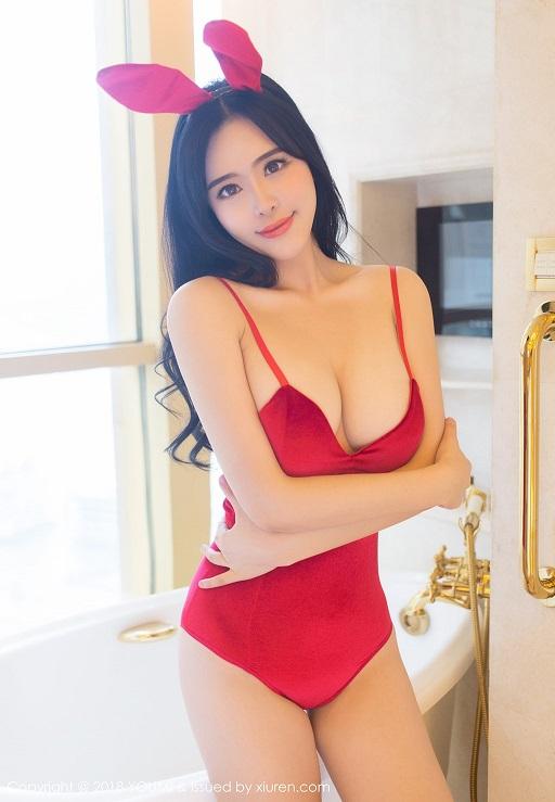 Liu Yu Er asian hot girl ảnh khiêu gợi khỏa thân sexy nude