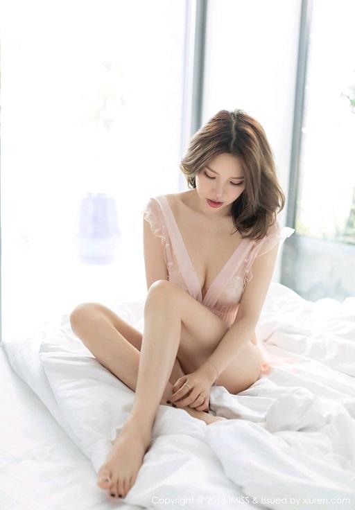 Huang Le Ran asian hot girl sexy ảnh nóng khỏa thân khiêu dâm