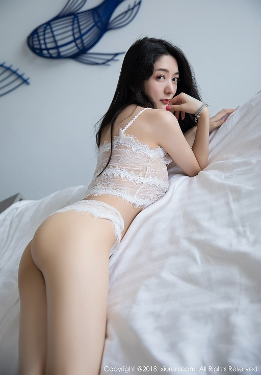 Xiao Reba Angela nude hot girl sexy ảnh khiêu gợi làm tình asian