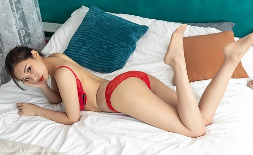 Xiao Hu Li Kathryn nude hot girl ảnh nóng khiêu dâm khỏa thân