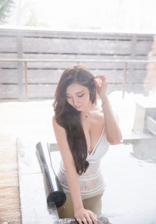 Miao Miao sexy hot girl ảnh nóng khiêu dâm khỏa thân