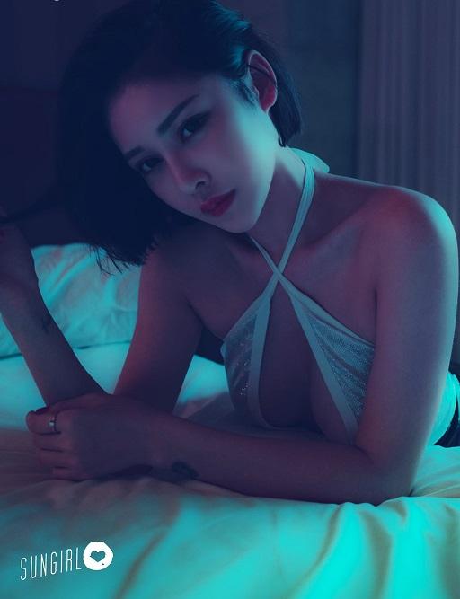 Cassie asian hot girl ảnh nóng sexy khiêu dâm khỏa thân
