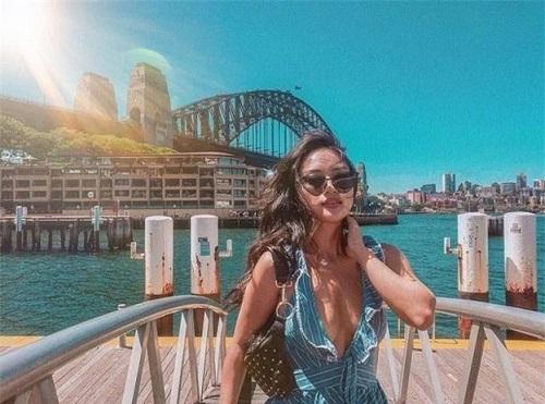 Đinh Thị Phương Thảo – nữ PT hot nhất Instagram Việt Nam