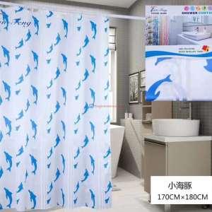 Rèm phòng tắm chống thấm nước