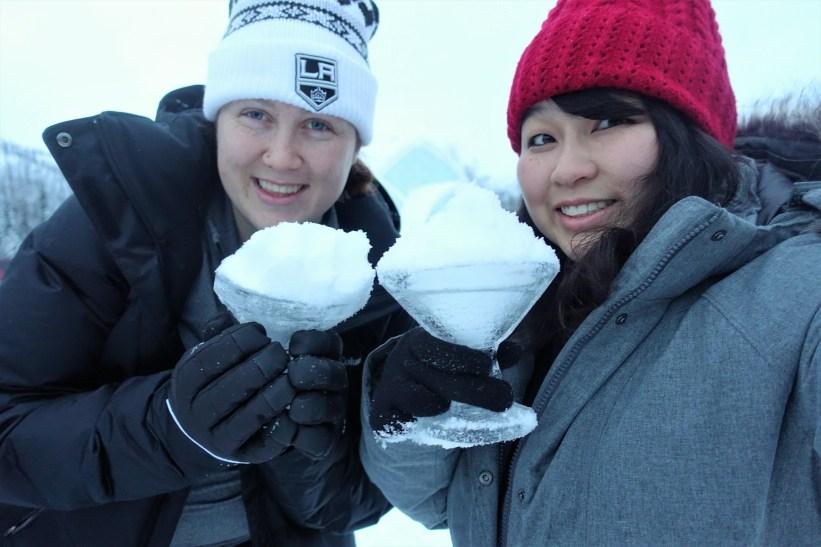 Chena Snow 5