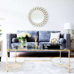 Glam Sofa Set Nottingham Vs Bristol City Sofascore Chic And Living Room - The Girl From Panama