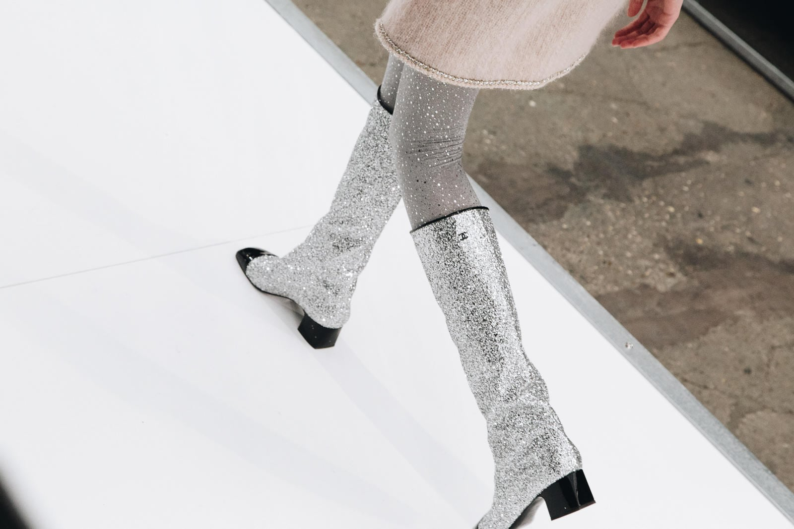 Image result for chanel ground control