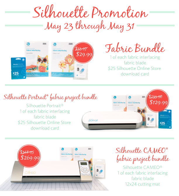 #silhouette #giveaway