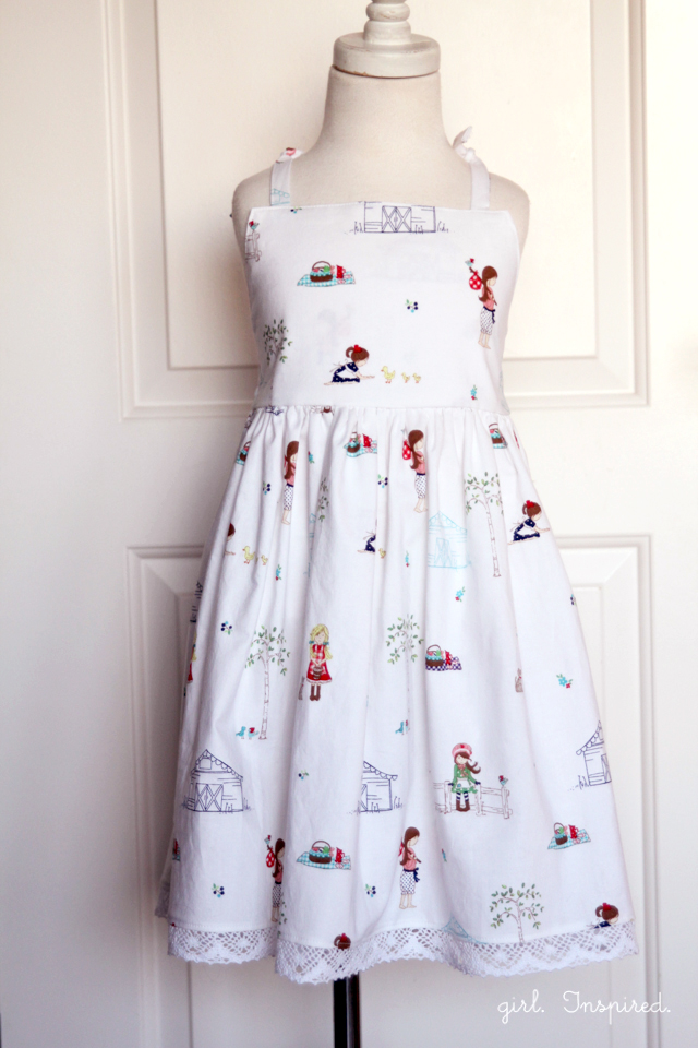 Country-Girls-Dress