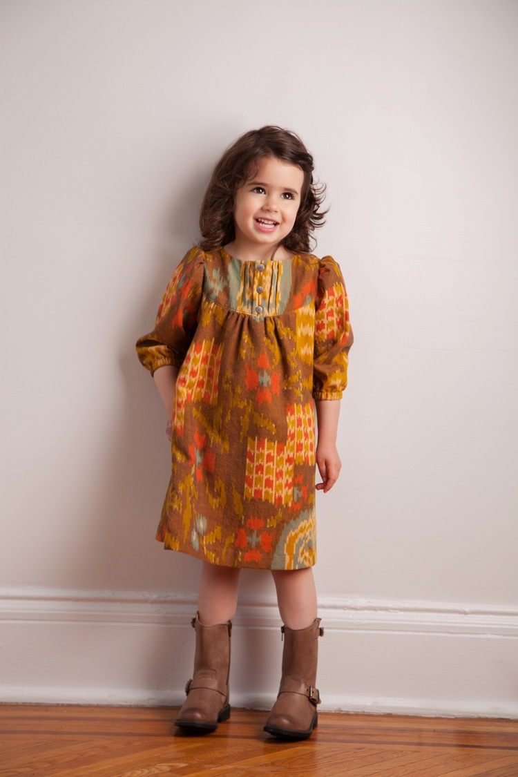 franklin dress