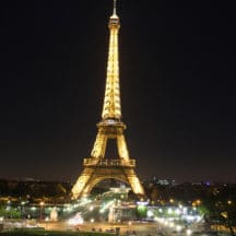 Paris style photos