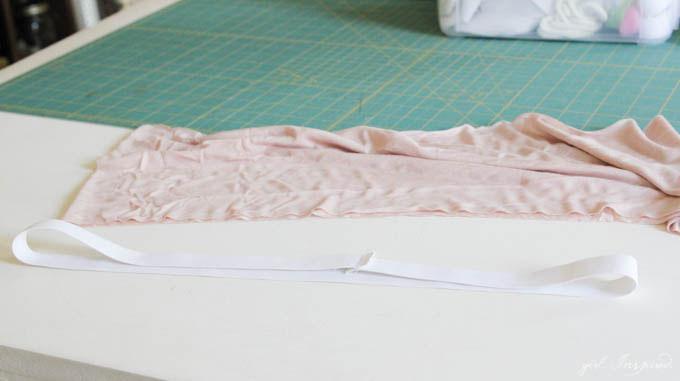 Cute maxi circle skirt - so pretty for summer!