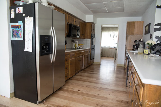 Planning a kitchen remodel - tips