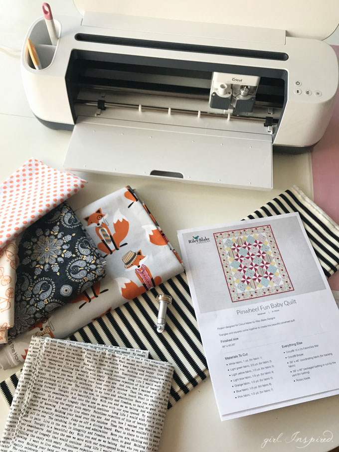 Get acquainted with the AMAZING features of the new Cricut Maker!