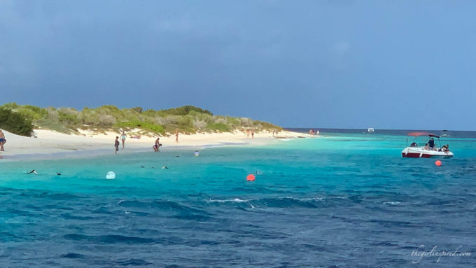 A Perfect Day in Bonaire