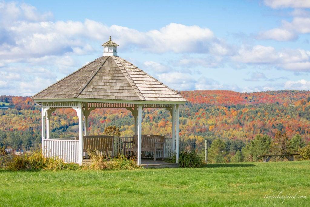The Wildflower Inn Vermont