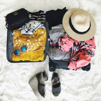 Our Family Vacation + My Must Have Travel Gear