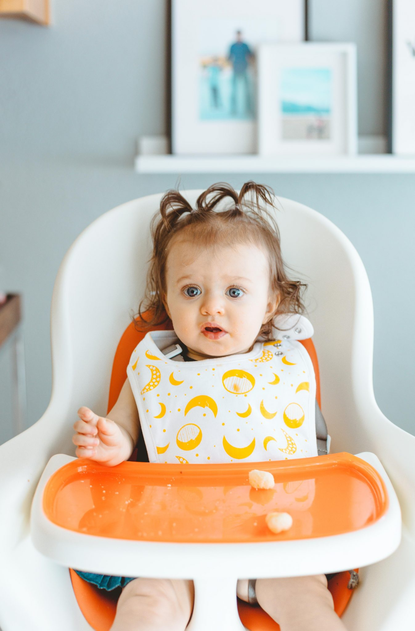 best high chair for babies 2018 husk dining replica top baby items of the girl in yellow dress