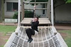 Me on the Zipline