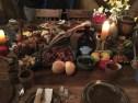 Hobbit banquet - Main course