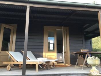 Tom's Cottages