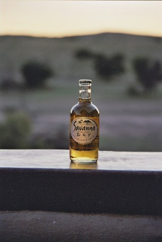 Savanna Dry by MicGloWal on Flickr.com