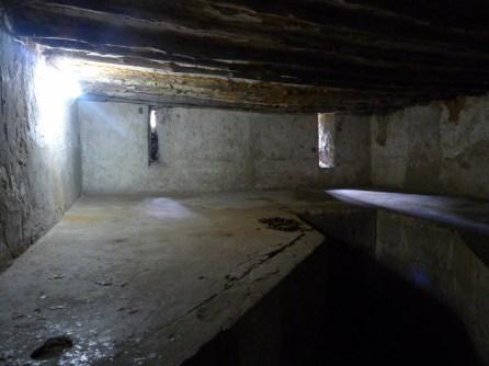 Slave Dungeon Cellar Zanzibar Tanzania | The Girl Next Door is Black