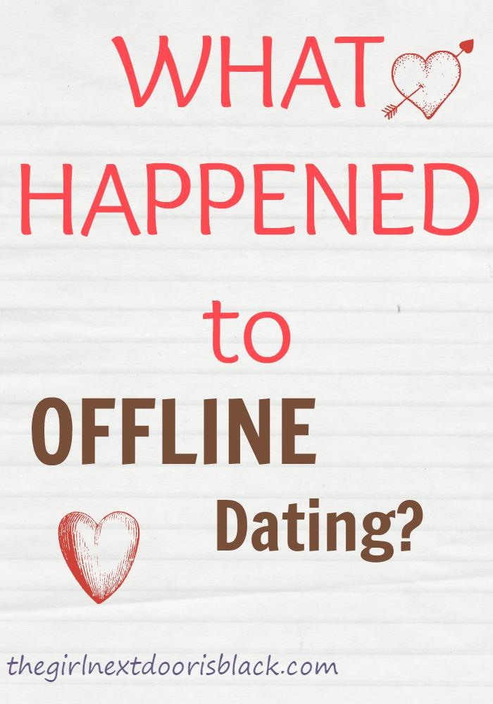 offline dating bedste dating ideer nyc