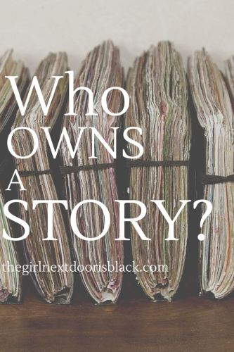Journals, Moleskin Photo cr: Barry Silver, flickr.com | The Girl Next Door is Black