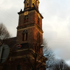 Church of Our Saviour, Copenhagen Denmark | The Girl Next Door is Black
