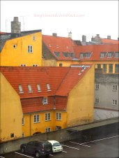 Copenhagen Apartments Denmark | The Girl Next Door is Black