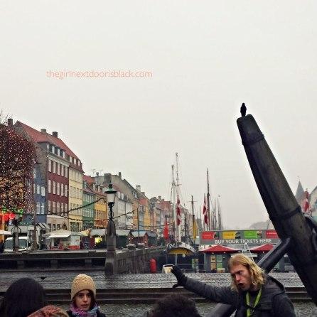Walking Tour Copenhagen Denmark | The Girl Next Door is Black