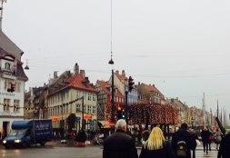 Copenhagen Denmark | The Girl Next Door is Black