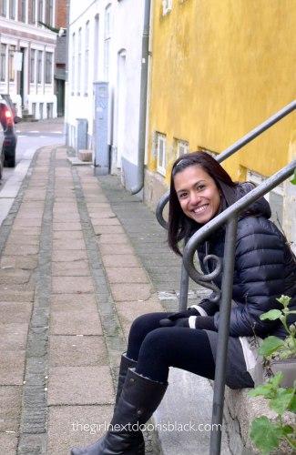 Z in Helsingør Denmark