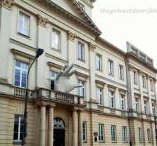 The Aleksander Zelwerowicz National Academy of Dramatic Art