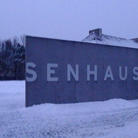 Sachsenhausen Berlin